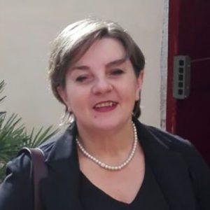 Adriana, docente